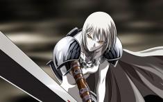 Claymore – anime series 2007 – クレイモア – Directed by Hiroyuki Tanaka
