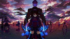 Fate:stay night – Unlimited Blade Works
