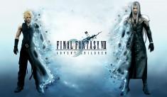 Final Fantasy VII – Advent Children ファイナルファンタジーVII アドベントチルドレン – ...