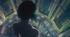 Ghost in the Shell 攻殻機動隊 1995 directed by Mamoru Oshii