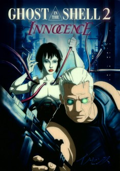Ghost in the Shell 2 – Innocence イノセンス 2004 directed by Mamoru Oshii