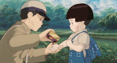 Grave of the Fireflies 火垂るの墓 1988 directed by Isao Takahata