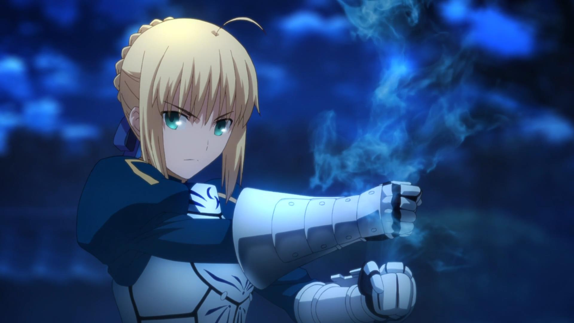 Image result for saber fate stay night