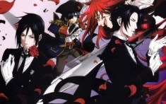 40 Black Butler HD Wallpapers | Backgrounds – Wallpaper Abyss