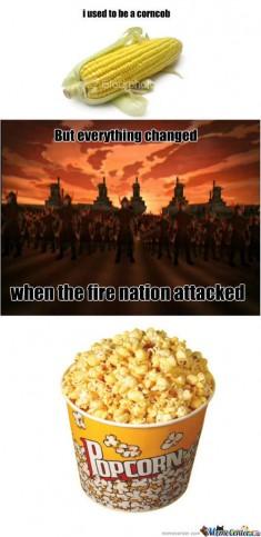 RIP Corn