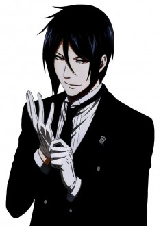 Lets talk:Black Butler