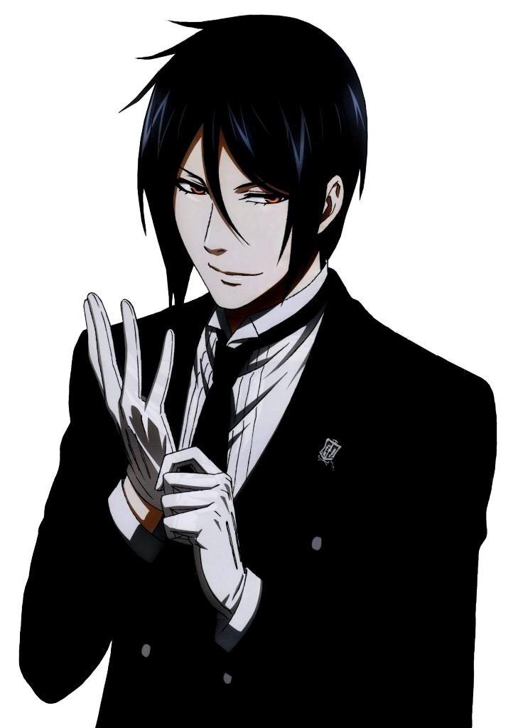 Lets talk:Black Butler