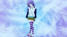 mizore ice flower by erniniofeo23 on DeviantArt
