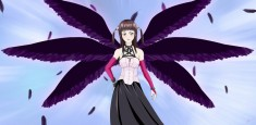 Ruby Toujou -Wings of the Dark by solemnius on DeviantArt