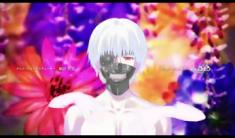 Ken Kaneki – Tokyo Ghoul