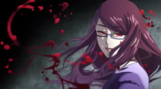 Rize Kamishiro – Tokyo Ghoul