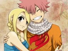 Nalu is so Kawaii