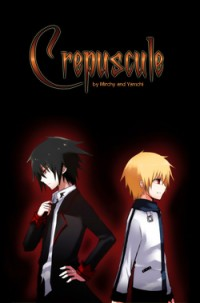 Read Crepuscule (Yamchi) 186 Online