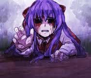 help me! help me! sister