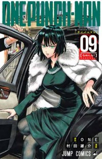 Read Onepunch-Man 57.2 Online