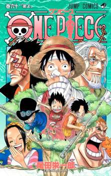 Read One Piece 824 Online