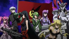 Akame ga Kill! – HD Wallpaper #2