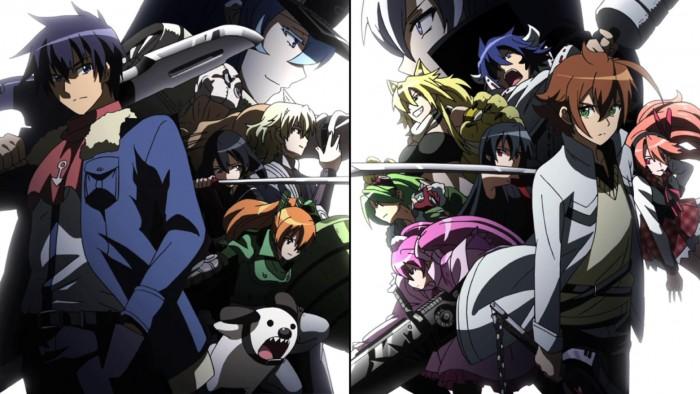 Akame ga Kill! – HD Wallpaper #3