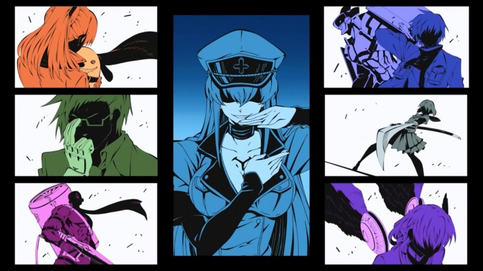 Akame ga Kill! – HD Wallpaper #4