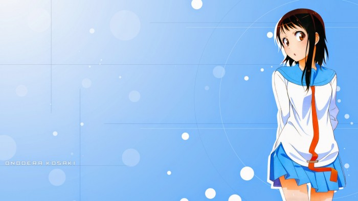 Nisekoi – HD Wallpaper #2