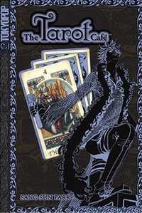 Read The Tarot Cafe 4 Online
