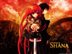 Shakugon No Shana