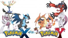 This the X and Y series