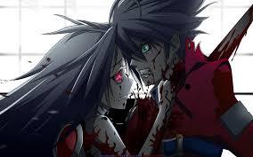 BLODD +