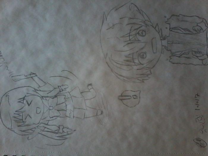 Yuki & Yuno