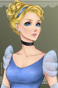 Cinderella!!