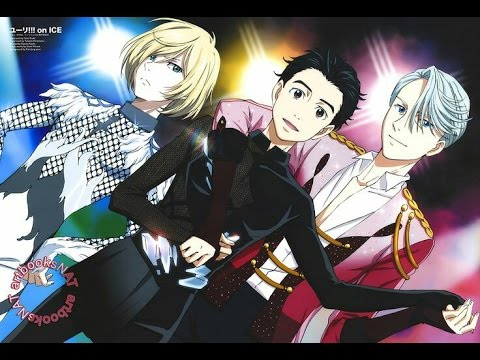 Yuri on ice AMV Worth it – YouTube