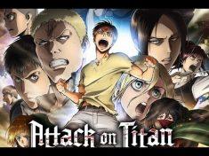 chiến trận sinh tử attack on titan