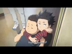 A Silent Voice: The Shape Of Your Voice [Full movie Eng Sub] – YouTube