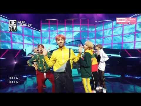 BTS (방탄소년단) – Go Go (고민보다 Go) (FIRST EVER BTS COMEBACK SHOW) – YouTube