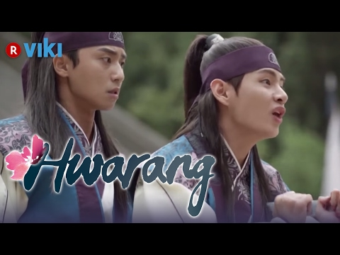 Hwarang – EP 18 | BTS V (Kim Taehyung)'s Death [Eng Sub] – YouTube