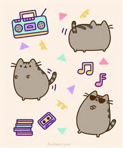 Happy Pusheen Day! Today I will be posting mostly Pusheen pins, so enjoy!