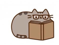 Happy Pusheen Day!!!
