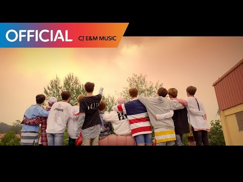 Wanna One (워너원) – 에너제틱 (Energetic) MV – YouTube