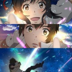 Oh I wish this was the real ending…..  -Your name…