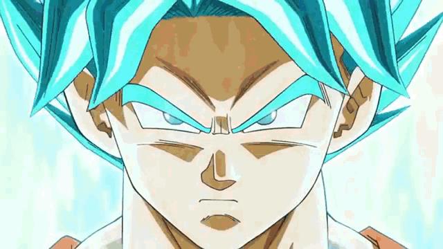 Son Goku !