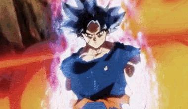 Ultra Instinct! Goku Universe Survival