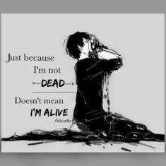 Dead inside 💀