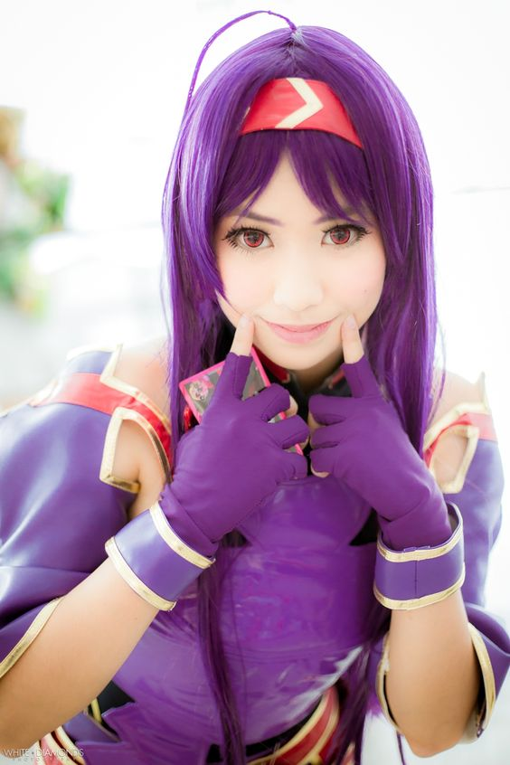 Sword Art Online, Yuuki