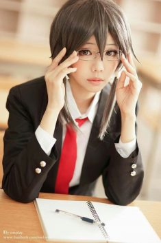 Asada Shino Anime: Sword Art Online II