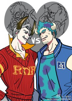 ROR vs M