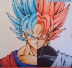 Goku Black Goku