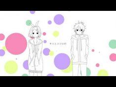 【鏡音リン・レン】 キミペディア 【オリジナルMV】 – YouTube