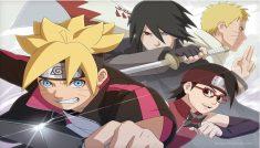 Naruto Next >>BORUTO<<..