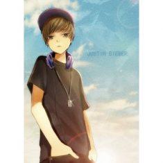 .JUSTIN BIEBER >>> i love you <<<