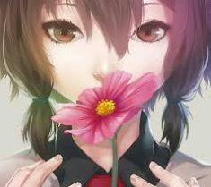 un flor  para mi  se que quieres …